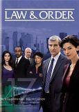 Video/DVD. Title: Law & Order: the Seventeenth Year