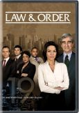 Video/DVD. Title: Law & Order: The Nineteenth Year