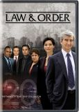 Video/DVD. Title: Law & Order: The Twentieth Year