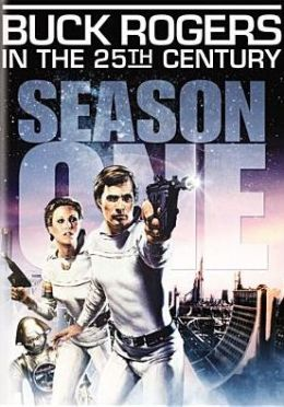 Buck Rogers in the 25th Century: Season One