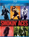 Video/DVD. Title: Smokin' Aces