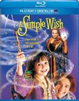 Video/DVD. Title: A Simple Wish