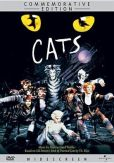Video/DVD. Title: Cats
