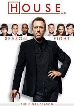 House: Season Eight - the Final Season