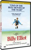 Video/DVD. Title: Billy Elliot