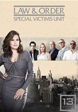 Law & Order: Special Victims Unit - Year Thirteen