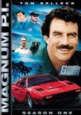 Video/DVD. Title: Magnum P.I.: Season One