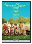 Video/DVD. Title: Moonrise Kingdom