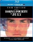 Video/DVD. Title: Born on the Fourth of July
