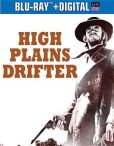 Video/DVD. Title: High Plains Drifter