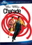 Video/DVD. Title: Charade