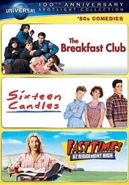 '80s Comedies