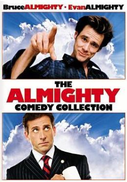 Almight Comedy Collection