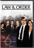 Video/DVD. Title: Law & Order: The Sixth Year