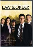 Video/DVD. Title: Law & Order: the Fourth Year