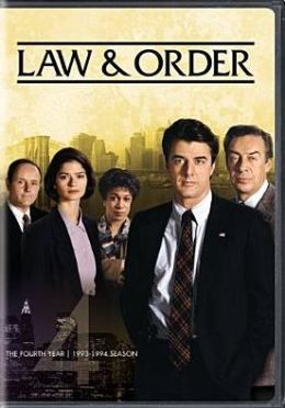 Law & Order: the Fourth Year