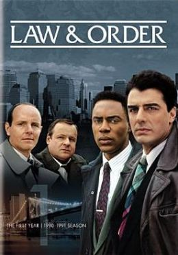Law & Order: the First Year (6pc) / (Snap Box)