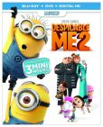Video/DVD. Title: Despicable Me 2