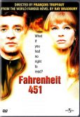 Video/DVD. Title: Fahrenheit 451