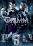 Video/DVD. Title: Grimm: Season One