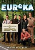 Video/DVD. Title: Eureka: Season 5