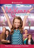 Video/DVD. Title: An American Girl: McKenna Shoots for the Stars