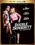 Video/DVD. Title: Double Indemnity