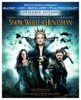Video/DVD. Title: Snow White and the Huntsman