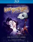 Video/DVD. Title: Andrew Lloyd Webber's Love Never Dies