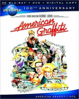 American Graffiti