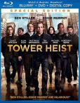 Video/DVD. Title: Tower Heist