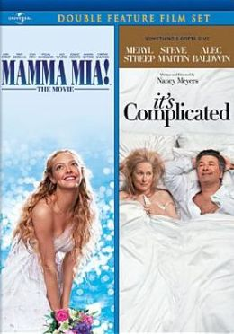 Mamma Mia!/It's Complicated
