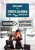 Video/DVD. Title: Northern Exposure: the Complete First Season