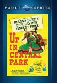 Video/DVD. Title: Up in Central Park