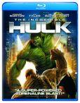 Video/DVD. Title: The Incredible Hulk