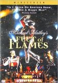 Video/DVD. Title: Michael Flatley: Feet of Flames