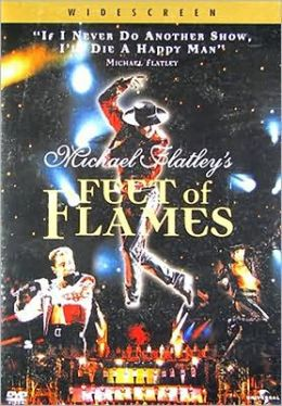 Michael Flatley: Feet of Flames