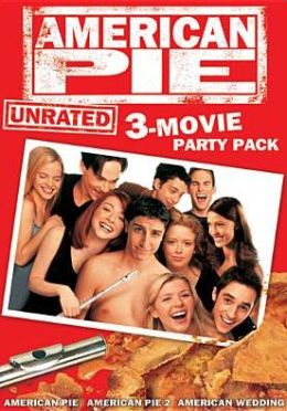 American Pie: 3-Movie Party Pack