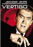 Video/DVD. Title: Vertigo