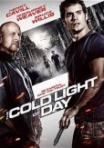 Video/DVD. Title: The Cold Light of Day