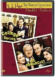 Big Broadcast of 1938/College Swing