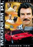 Video/DVD. Title: Magnum P.I.: Season Two