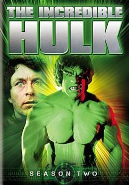 Incredible Hulk: Season Two