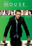 Video/DVD. Title: House: Season Four