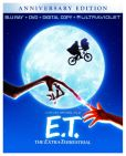 Video/DVD. Title: E.T. - The Extra-Terrestrial