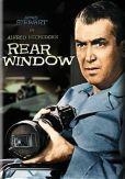 Video/DVD. Title: Rear Window