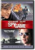 Video/DVD. Title: Spy Game