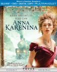 Video/DVD. Title: Anna Karenina