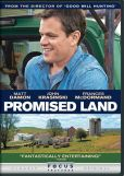 Video/DVD. Title: Promised Land
