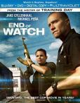 Video/DVD. Title: End of Watch